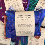 Load image into Gallery viewer, Sweet Dreams Pillow Sachets