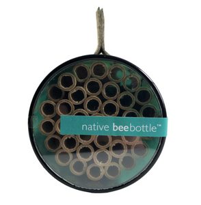 Native Bee Bottle