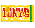 Load image into Gallery viewer, Tony's Milk Honey Almond Chocolate Bar