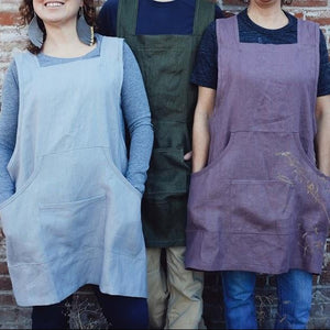 One for All Smock Apron