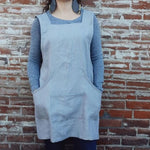 Load image into Gallery viewer, One for All Smock Apron