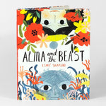 Load image into Gallery viewer, Alma and the Beast Book