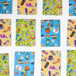 Load image into Gallery viewer, Camp-Out Go Fish Playing Cards