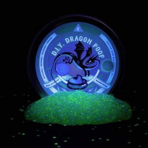 Dragon Poop Play Putty