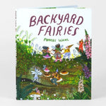 Load image into Gallery viewer, Backyard Fairies Book