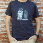 Load image into Gallery viewer, Grain Elevator Tee