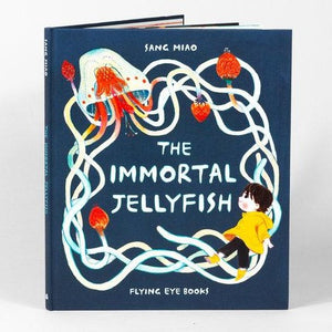 The Immortal Jellyfish Book