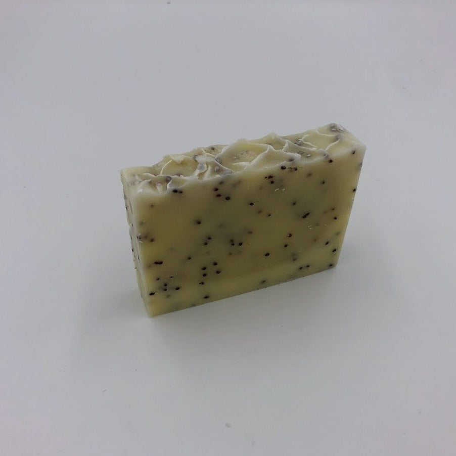 Mint to Exfoliate Bar Soap