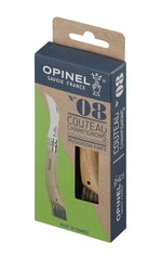 Load image into Gallery viewer, Opinel Mushroom Knife