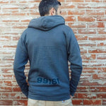Load image into Gallery viewer, Palouse Puzzler Zip Hoodie