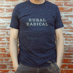 Load image into Gallery viewer, Rural Radical Tee