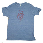 Load image into Gallery viewer, Big Heart Tee
