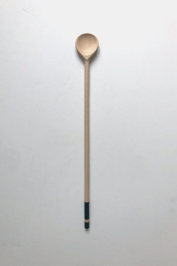 Traditional Polish Wooden Spoon - 16