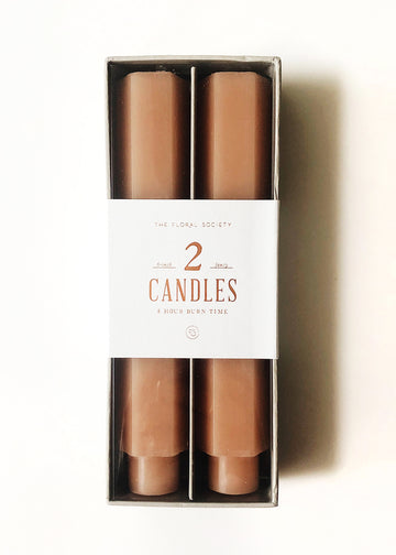 Candles - 6