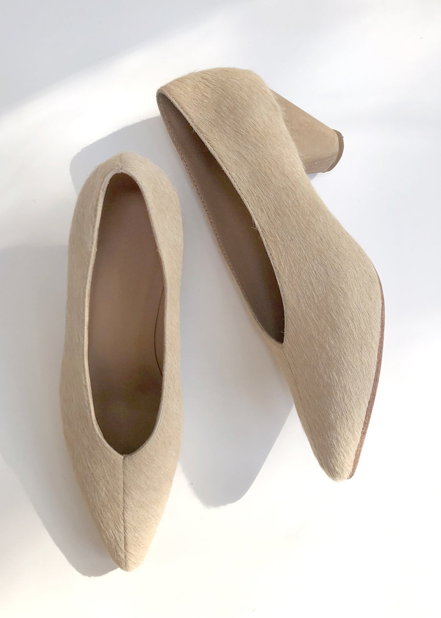 Huma Blanco Shoes - Light  30% OFF AT CHECKOUT - $228.20