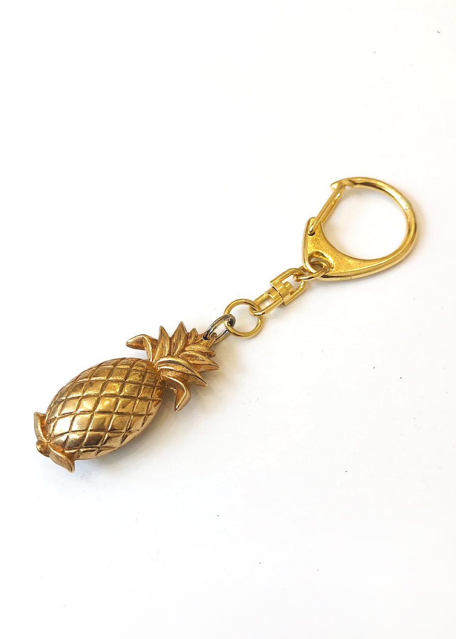 Keychain – Pineapple