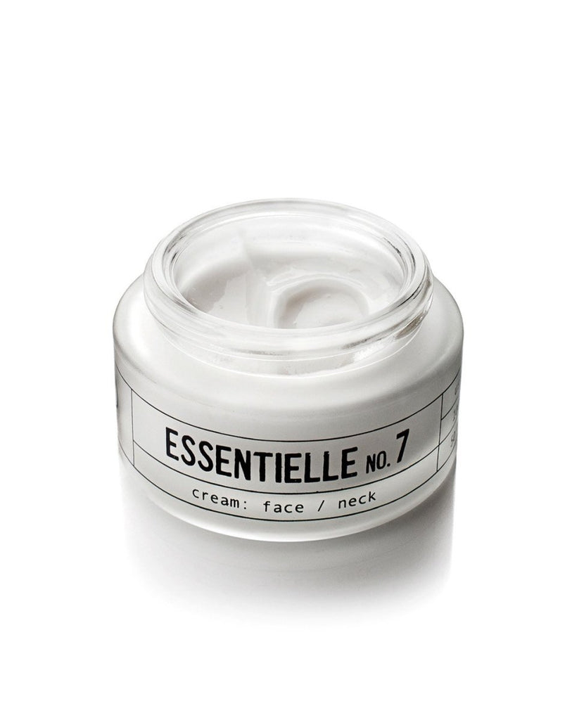 Ansigtscreme - Essentielle No. 7, 50 ml. - Buump