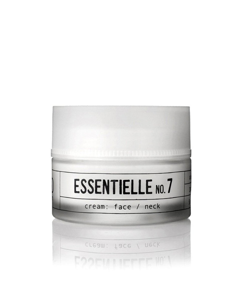 Ansigtscreme - Essentielle No. 7, 50 ml. - Buump.com