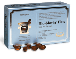 Bio-Marin Plus, 150 stk - Buump