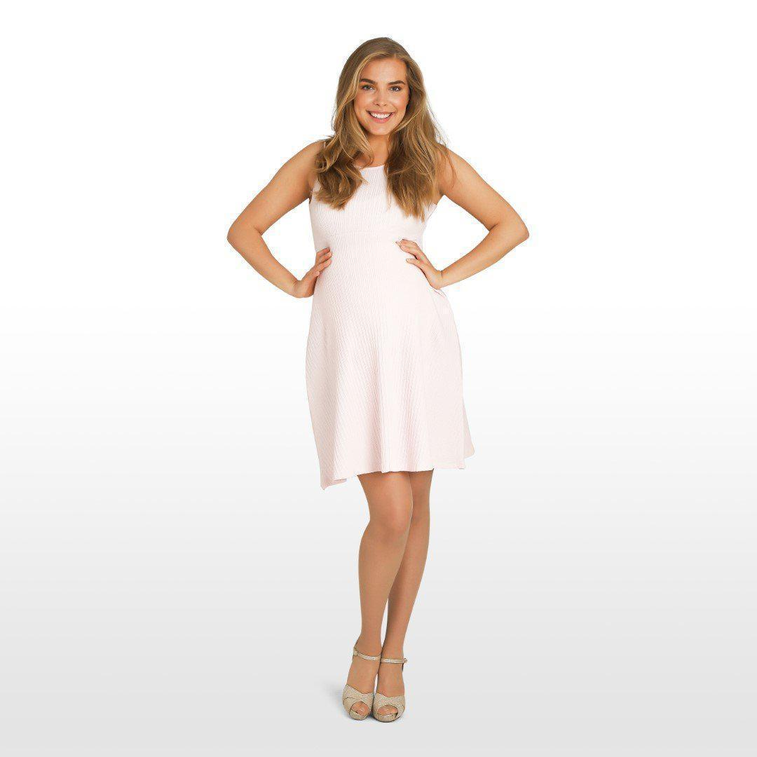 Image of   Candy Blush dress