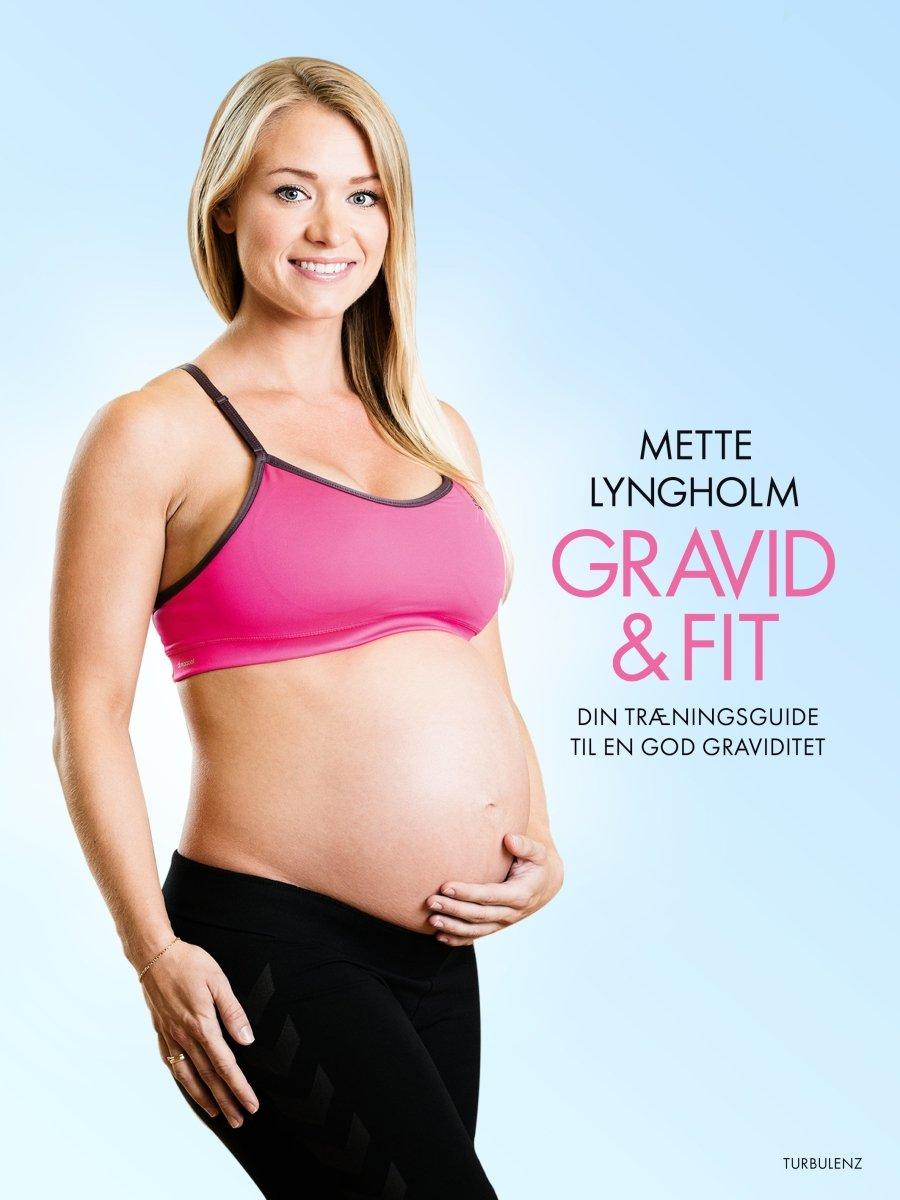 Image of   Gravid & Fit