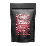 Whey Protein - Chocolate - No Turning Back Fitness