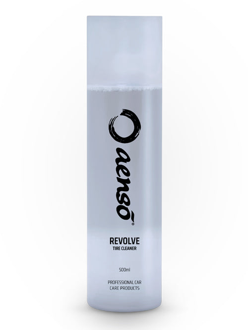 REVOLVE Tire Cleaner