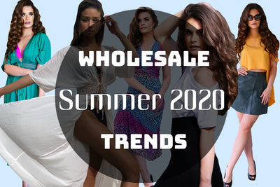 Choise of the week | Bestseller WHOLESALE Summer Styles