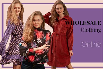 5 Benefits of Buying Wholesale online