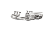 991 GT3 / GT3 RS Titanium Evolution Race Line Exhaust