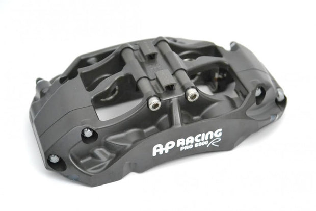 AP Racing by Essex Radi-CAL Competition Brake Kit - 991 GT3 / GT3RS