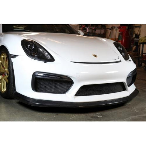 987 GT4 APR Performance Front Airdam Splitter