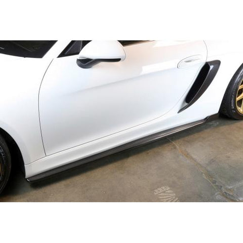 987 GT4 APR Performance Side Rocker Extensions