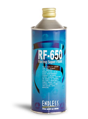 Endless RF-650 Racing Brake Fluid