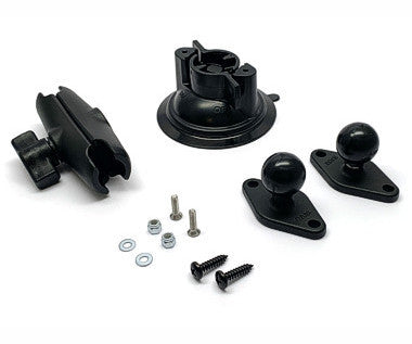 AiM Solo Series Suction Cup Support