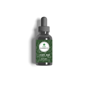 CBD Farmacy - OG CBD OIL