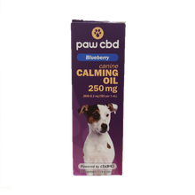 Load image into Gallery viewer, PawCBD - Calming CBD Oil (FOR DOGS)