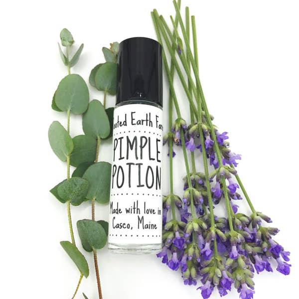 Pimple Potion - Acne Spot Treatment