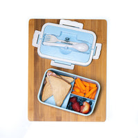 Wheat Fiber Bento Box