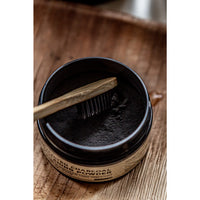 Active Charcoal Teeth Whitening Powder