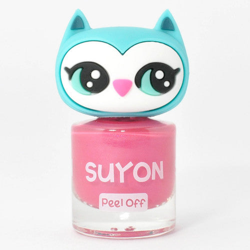 Awesome Owlia (Pink)