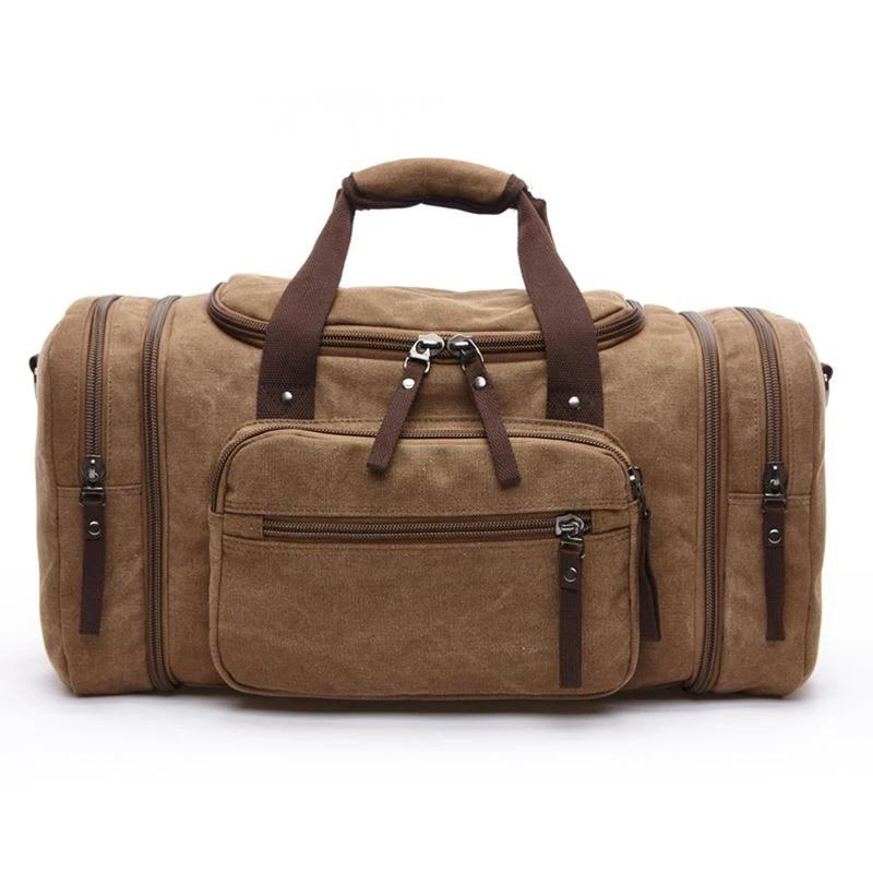 Hesperus Expandable Travel Bag