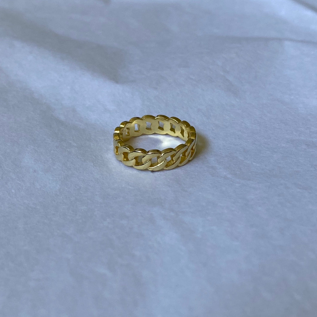 Everyday Chain Ring