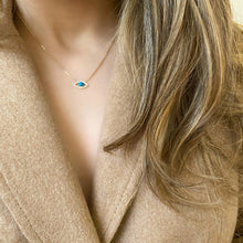 Load image into Gallery viewer, Everyday Nazar Necklace