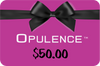 Opulence Gift Card