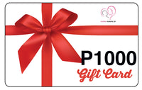 Mother Material PH gift cards - Php 500