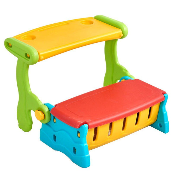 3 in 1 Multifunction Chair for kids