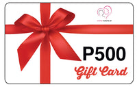 Mother Material PH gift cards - Php 1000
