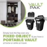 CS Protect Vault Pak (Anti-Theft)