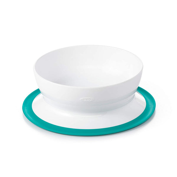 Oxo Tot Stick And Stay Suction Bowl (3 colors)